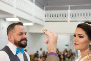 Casamento em Jundiaí – Cássia & Ednilson